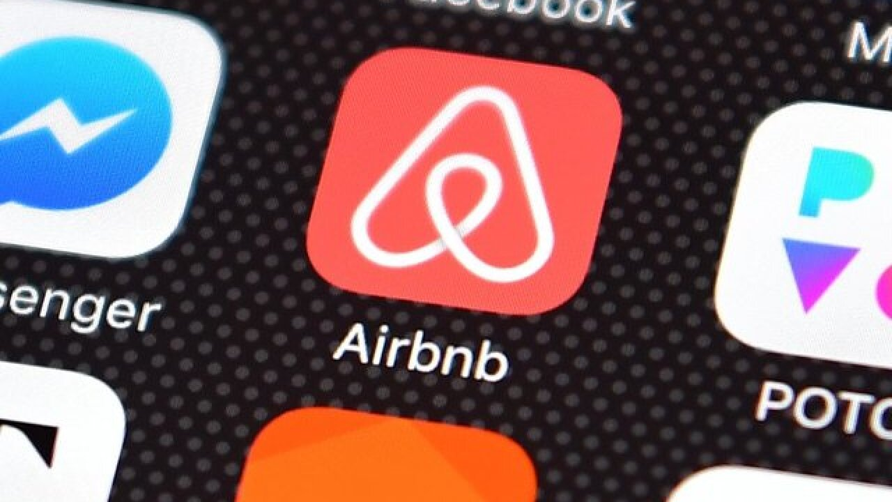 Indiana lawmakers debate whether to tax Airbnbs