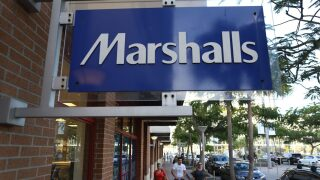 Marshalls launched a website so you can now shop bargains online