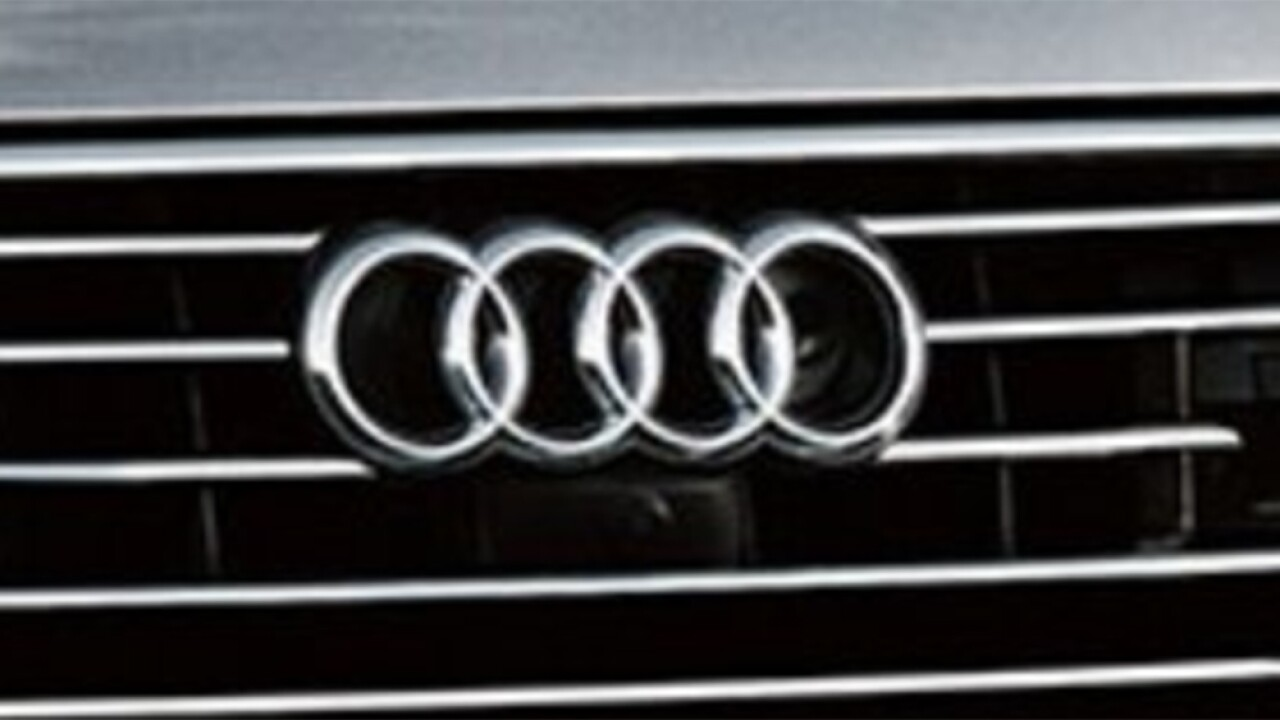 Audi recalls 265K vehicles to fix air bags and loose trim piece