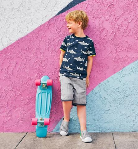 'Shark Week' fashion for kids