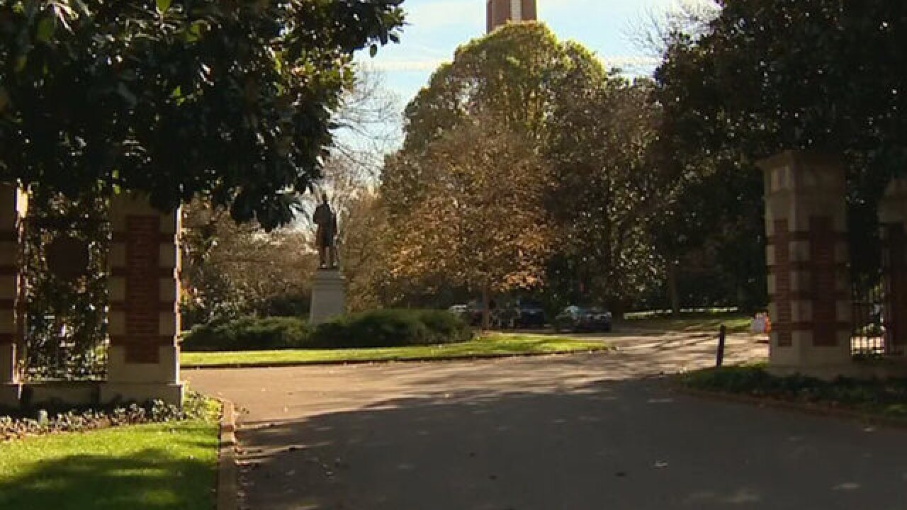 Vanderbilt University investigating racist email