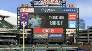 Tigers players pay tribute to retiring Ron Gardenhire