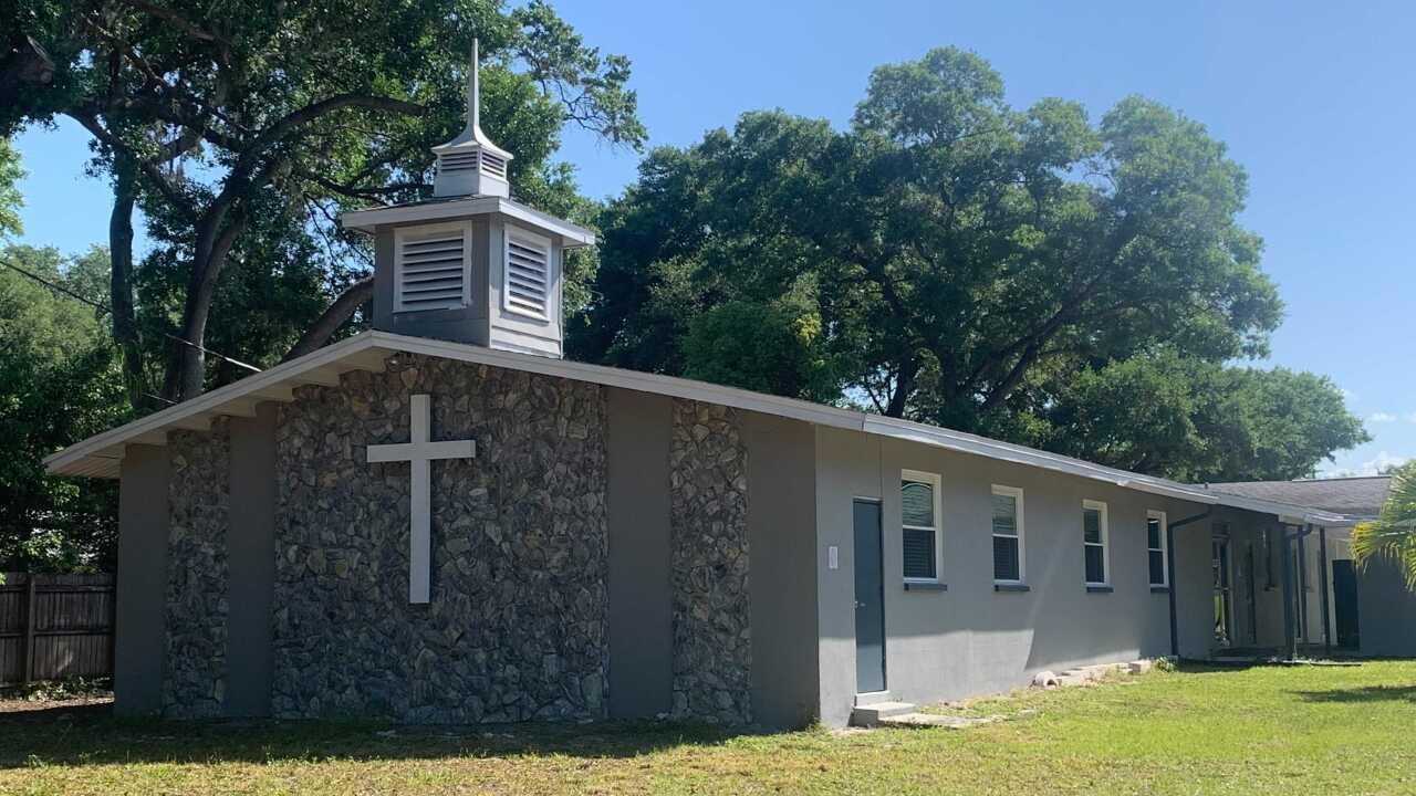 Church helping Hispanic community