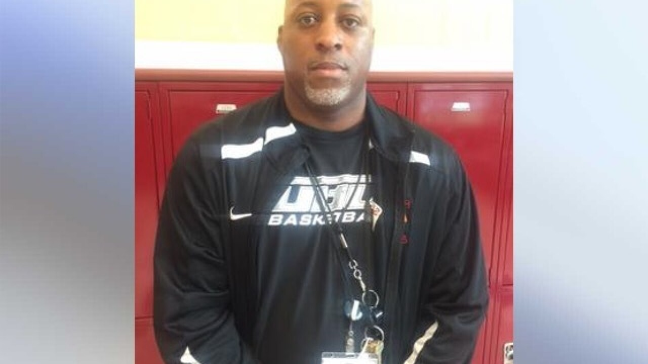 Former Shroder coach named at Deer Park