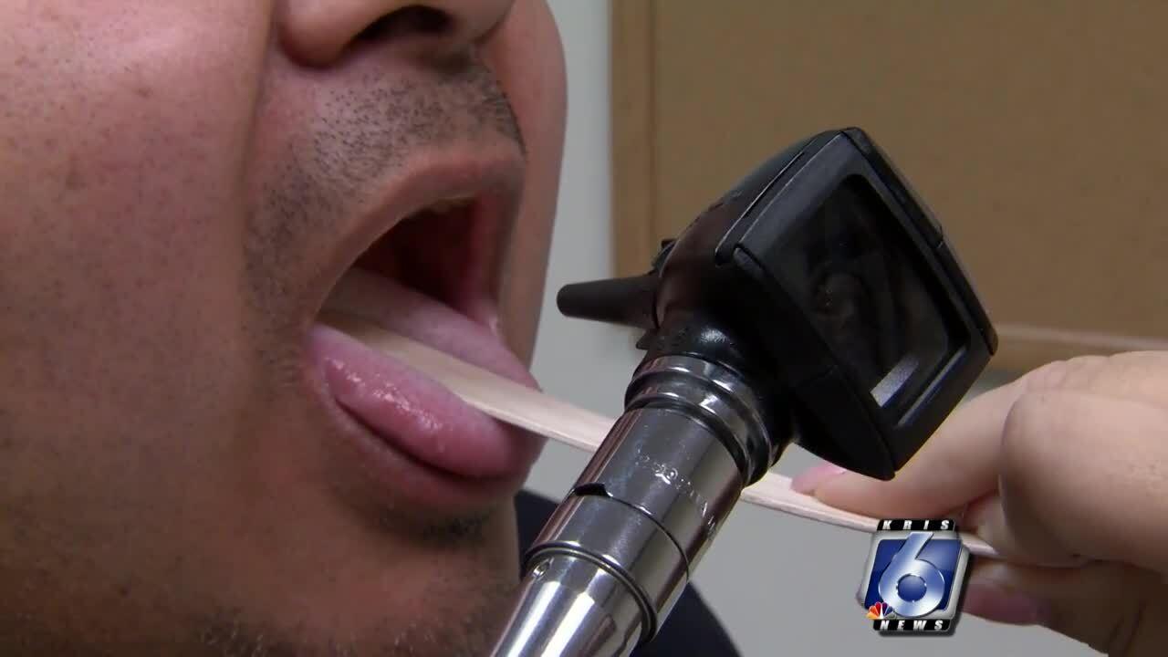 Doctors suggest care in taking antibiotics.