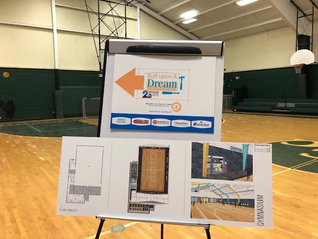 Built Upon A Dream: The Board of Child Care 2019