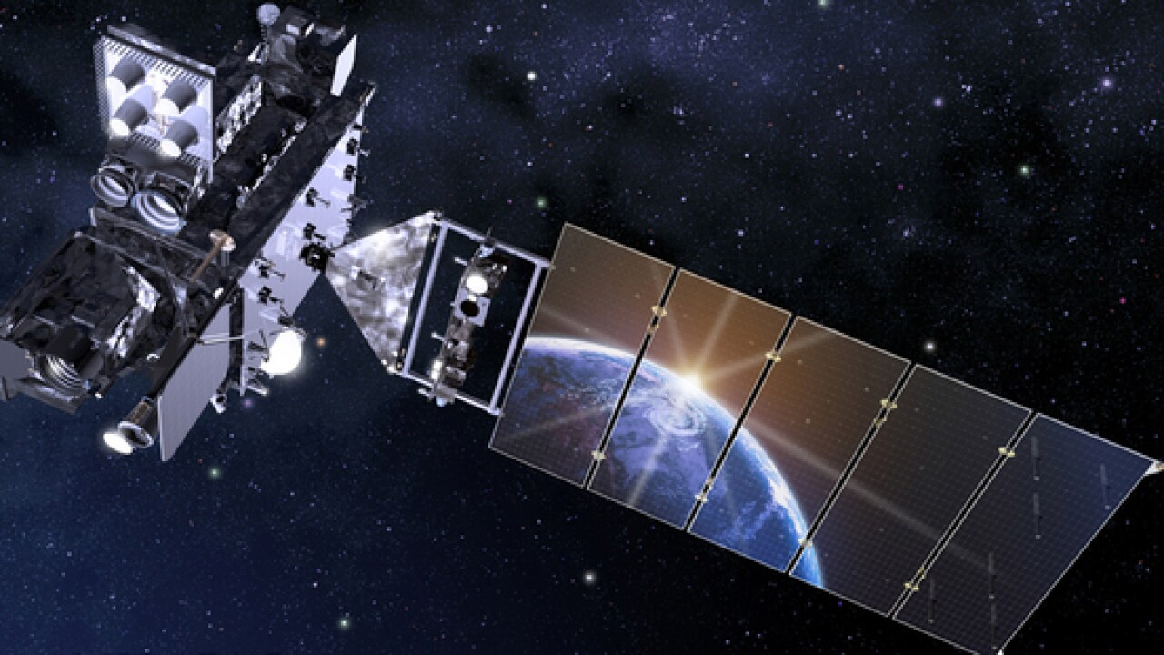 BLOG: New weather satellite is now fully...