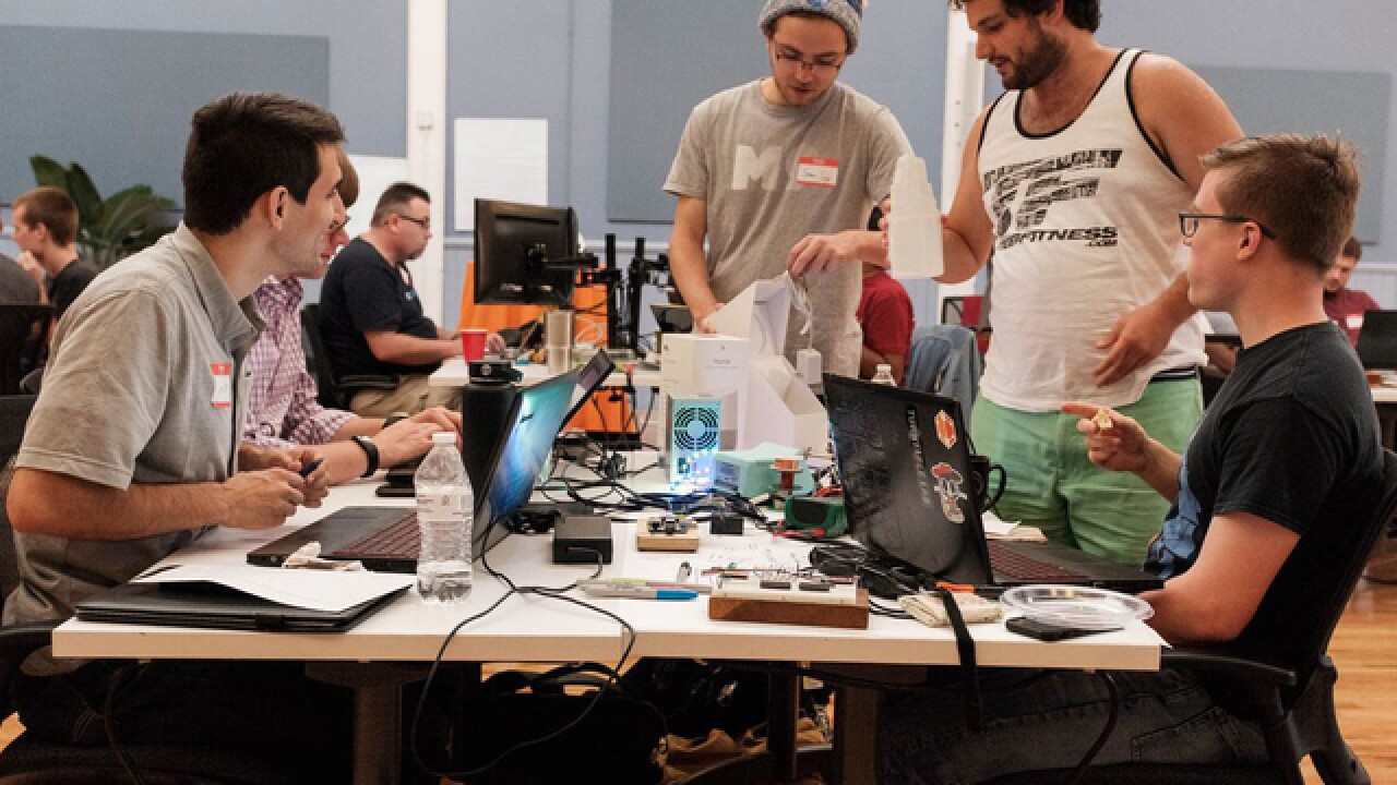 Can you code? Tri-State tries to meet the demand