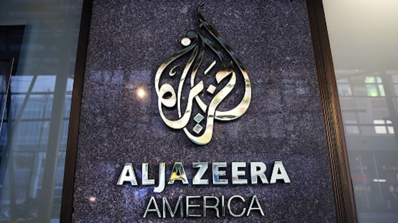 Al-Jazeera America to shut down Tuesday