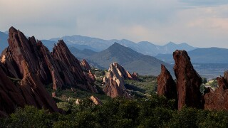 Get in free to all 41 Colorado state parks this Monday to celebrate Colorado Day