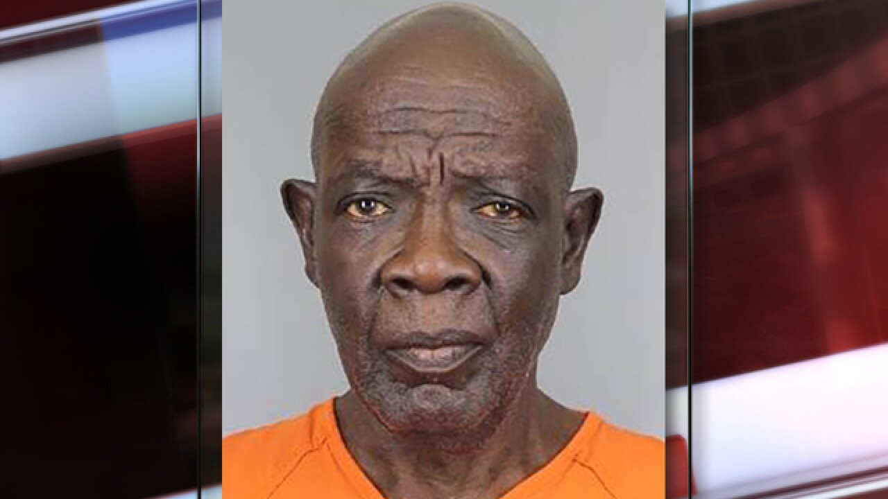 Cold case homicide suspect dies in custody