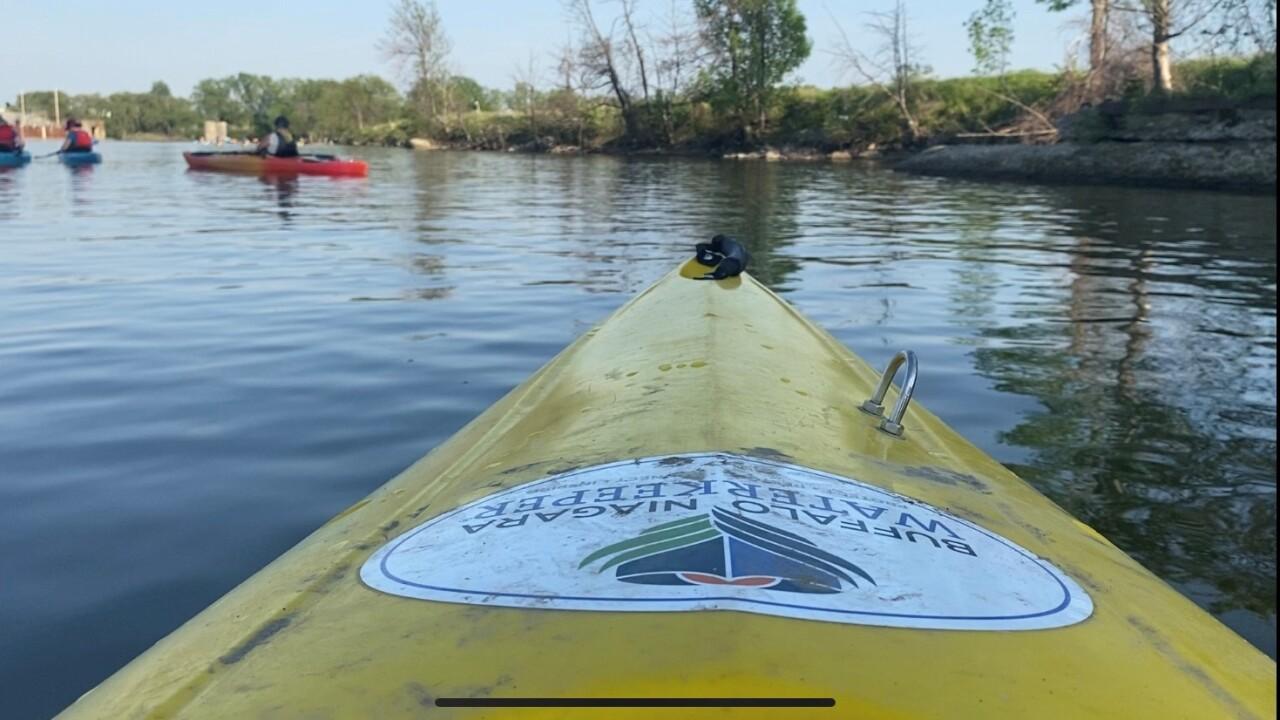 Riverkeeper Buffalo River