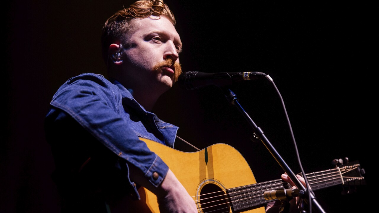 Tyler Childers tackles racial injustice in surprise album release