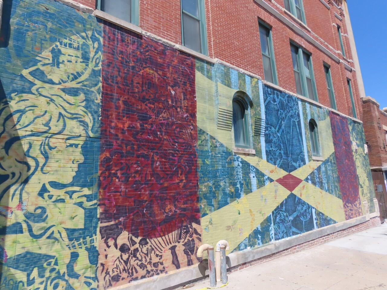 The Magic City mural in South Omaha.JPG