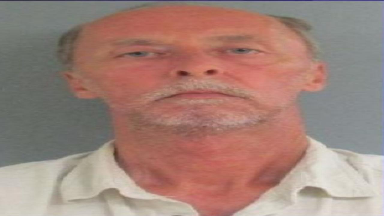 Florida homicide suspect arrested in Jackson Co.