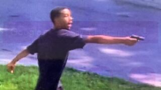 Kennedy Heights shooting suspect
