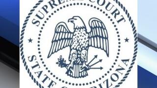 Supreme Court State of Arizona