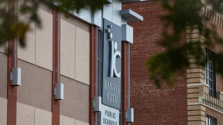STOCK Kansas City Public Schools KCPS 4