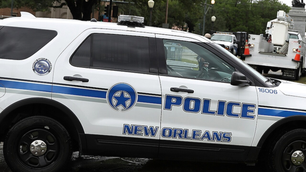 At least 3 dead, 7 injured in New Orleans shooting