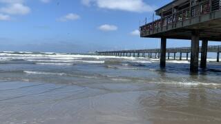 NWS issues Coastal Flood Advisory from 5 p.m. until midnight