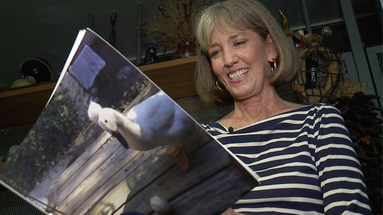 Terrie looking at book.png