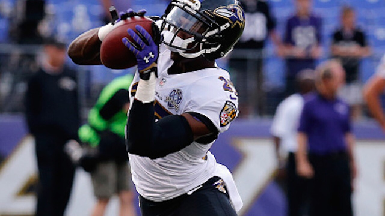 Baltimore Ravens cornerback Tray Walker dies following motorcycle crash
