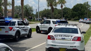 Police respond to active shooter in Port St. Lucie, Florida