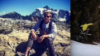 Family of Colorado man killed in avalanche creates foundation for avalanche dog funding