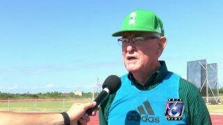 Meet Bill Bevill: The Islanders' Ball Boy