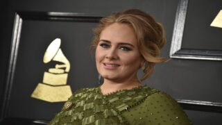 Adele Shared A New Photo For Her 32nd Birthday And She Looks Fabulous