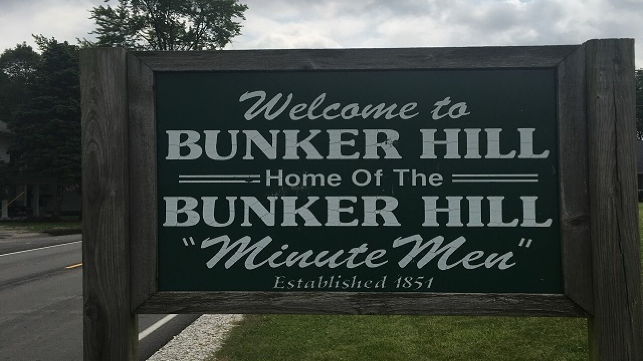 Bunker Hill concerned about city corruption