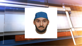 Kidnapping suspect