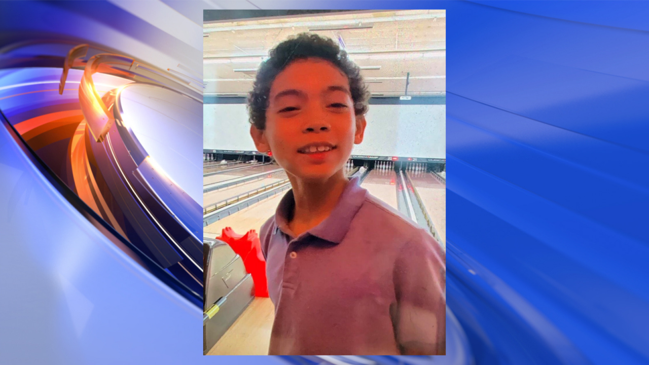 Missing Norfolk 12-year-old with autism reunited with family, police say