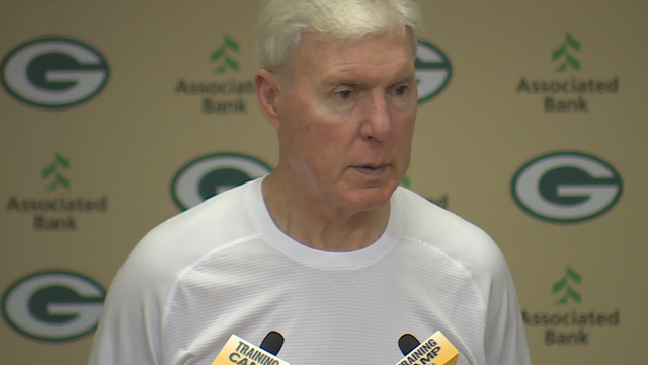 Packers: GM Ted Thompson to become senior advisor to football operations