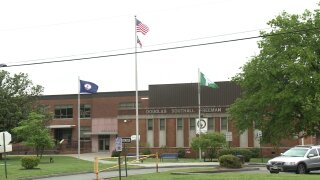 Some Henrico County Schools closingearly