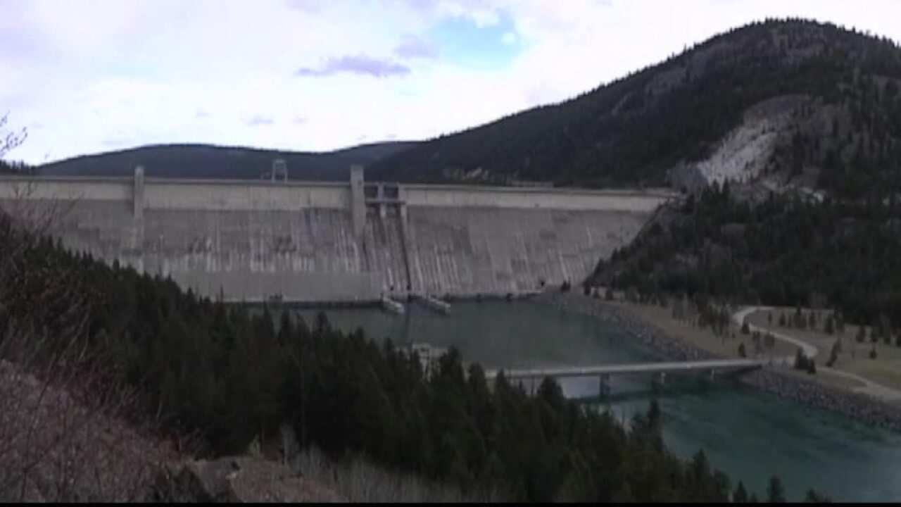 State taking action on selenium contamination in Lake Koocanusa