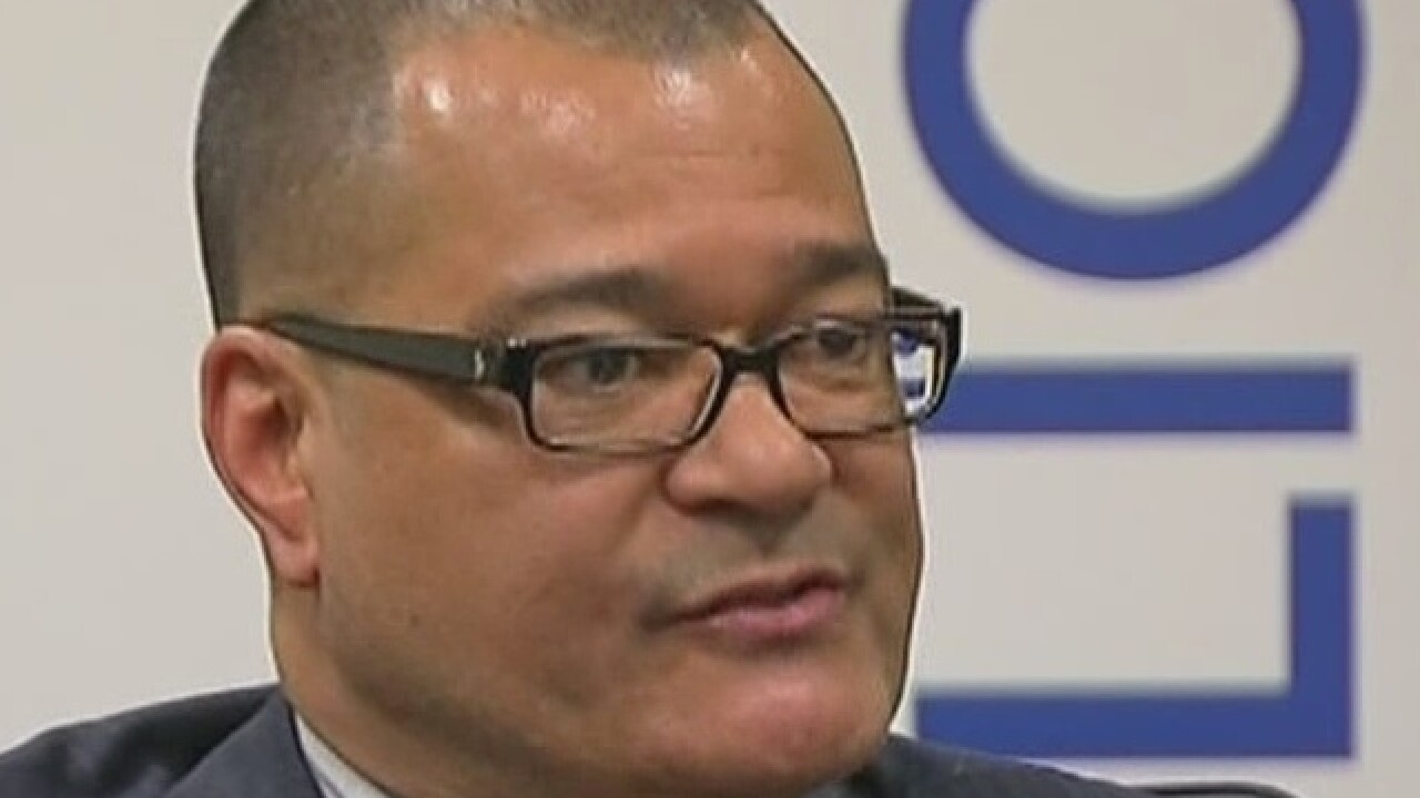City paid over $200K in settlement with ex-chief