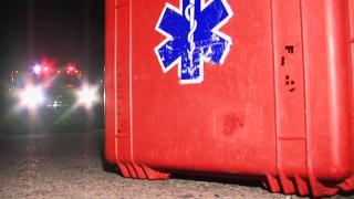 Blue Ash man dies after crashing into Evendale PD cruiser