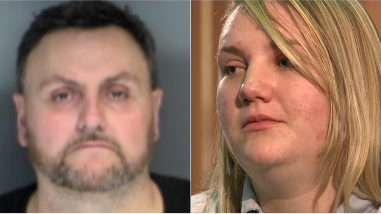 Chesterfield man charged in overdose death of 26-year-oldmom