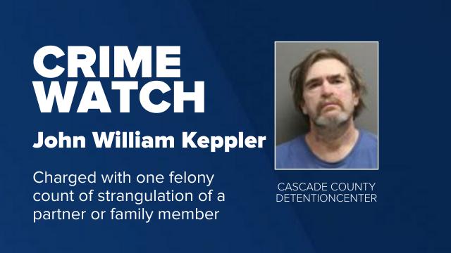 John William Keppler