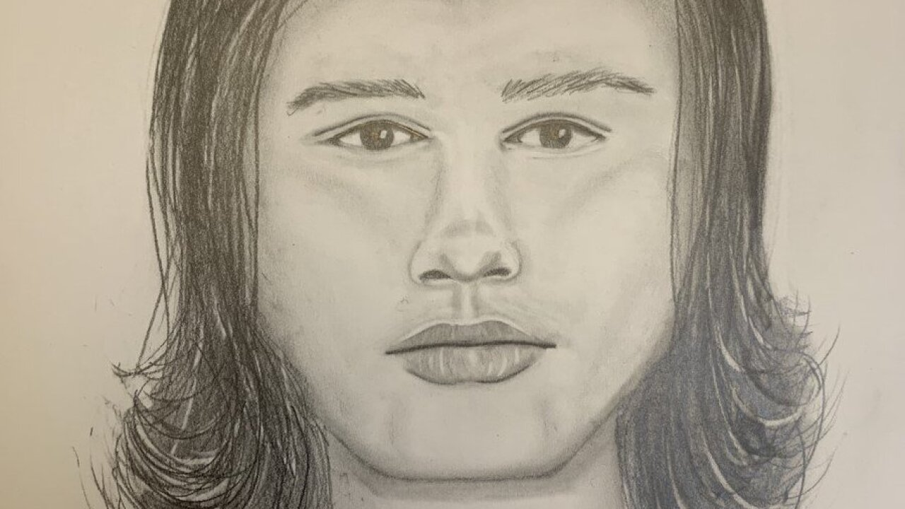 Tucson police are looking for someone who carjacked and kidnapped a 73-year-old man March 14. Photo via TPD.
