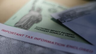 A second stimulus check? Here's how much money you could get