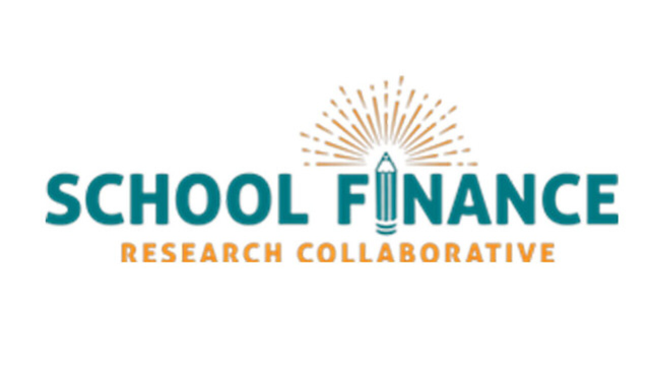 Charles Stewart Mott Foundation awards $100,000 grant to study school funding in Michigan