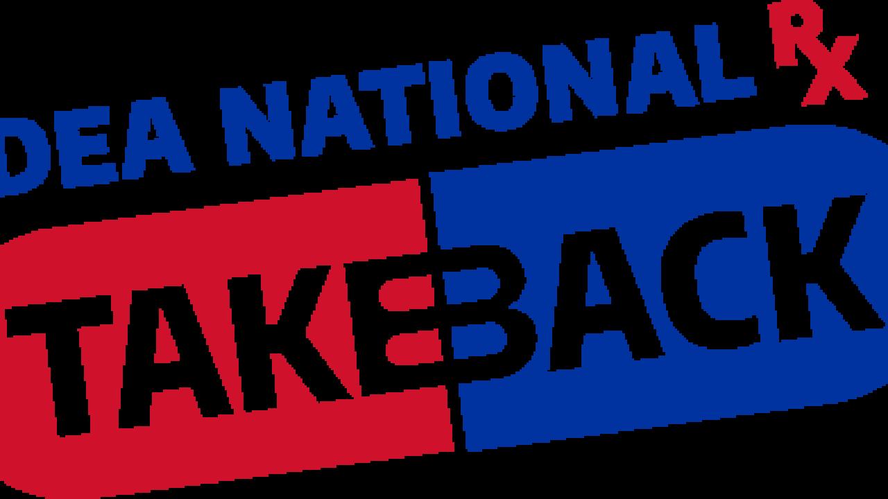 DEA Take back.png