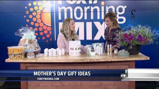 Mother's Day gift ideas by West Michigan blogger Torey Noora