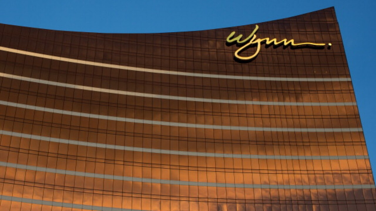 Republican governors' group returns Wynn Resorts' $100,000 donation, cancels conference at Wynn property
