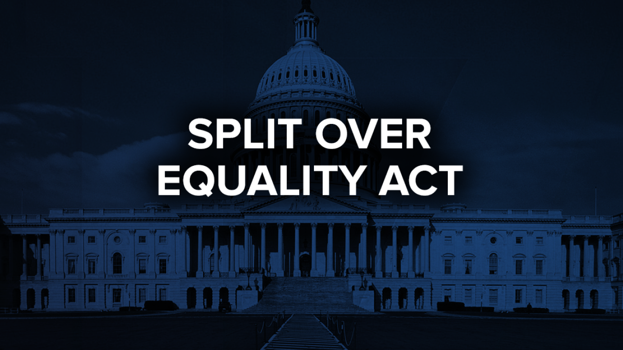 equality act graphic