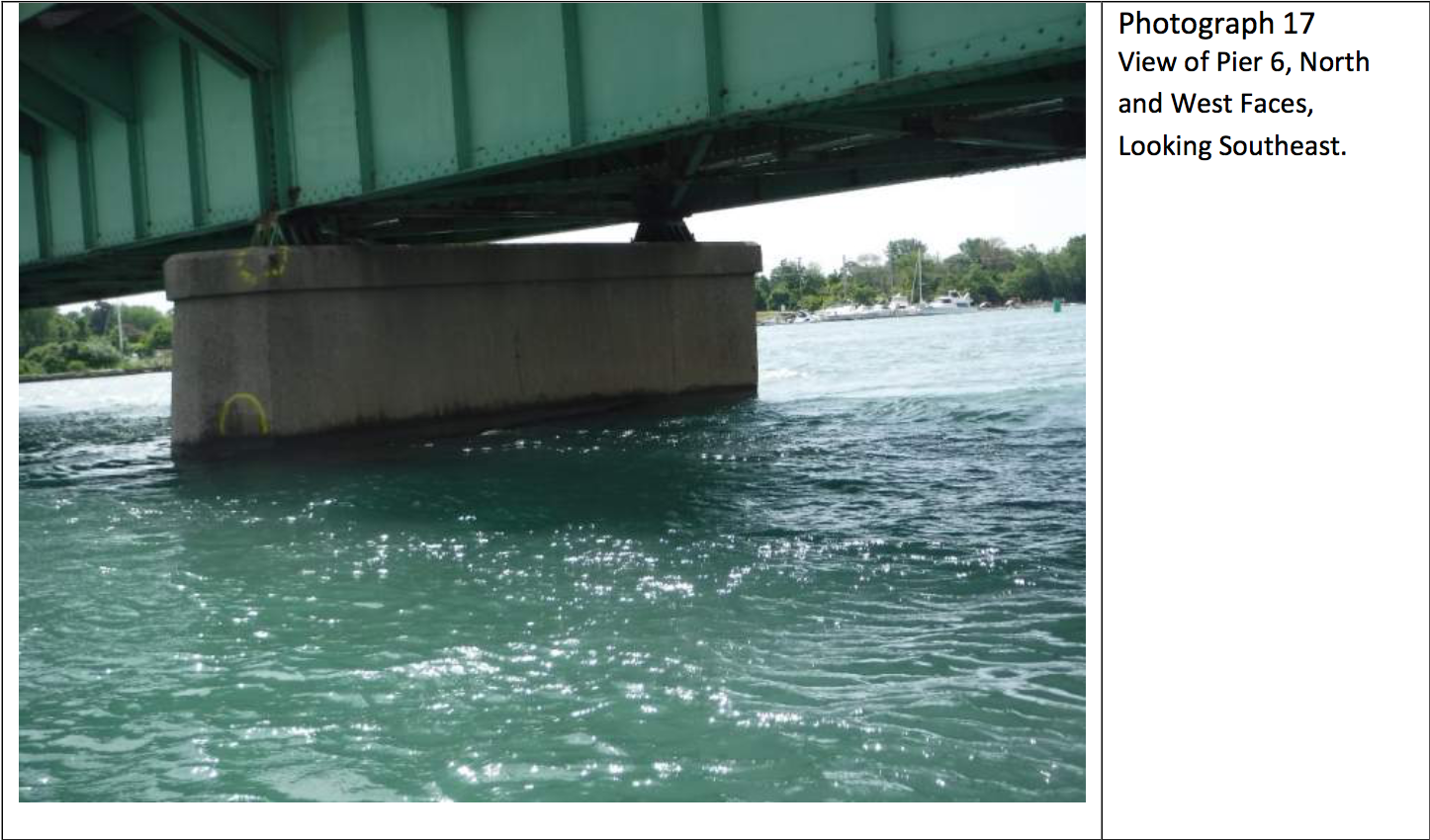 Grosse Ile 2017 Underwater Inspection Report photo_16.png
