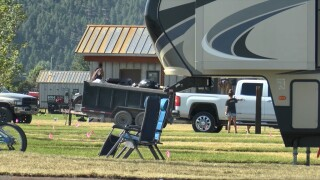 New RV park caters to tourists and boosting Kalispell businesses