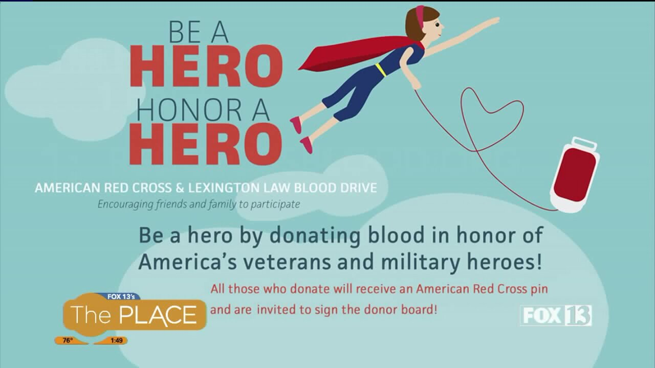 What you can do this weekend to honorveterans